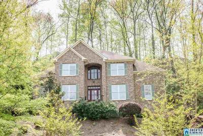 Pelham Single Family Home For Sale: 112 Autumn Pl