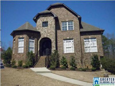 Pelham Single Family Home For Sale: 141 Lauchlin Way