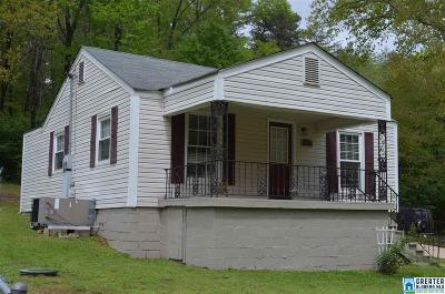 Fultondale, Gardendale Single Family Home For Sale: 460 Harden Rd