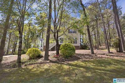 Helena Single Family Home For Sale: 3008 Long Leaf Ln