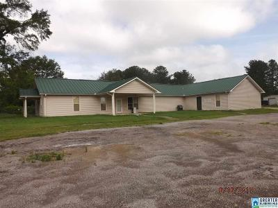 Residential Lots & Land For Sale: 1820 E Hwy 278