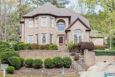 Birmingham Single Family Home For Sale: 1008 Ashfield Cir