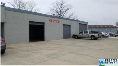 Birmingham AL Commercial Lease For Lease: $1,500