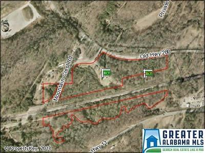 Residential Lots & Land For Sale: 39 Mountain Crest Dr