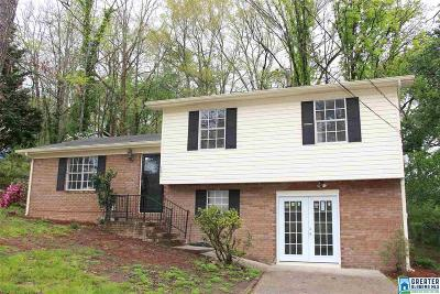 Anniston Single Family Home For Sale: 121 Maxanna Dr