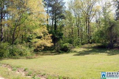 Weaver Residential Lots & Land Contingent: Hillcrest Dr