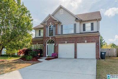 Helena Single Family Home For Sale: 2098 Old Cahaba Pl