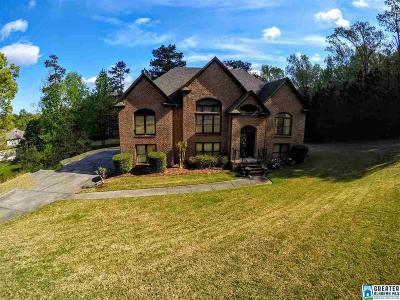 Helena Single Family Home For Sale: 3509 Timberlake Dr