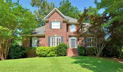 Birmingham AL Single Family Home For Sale: $369,000