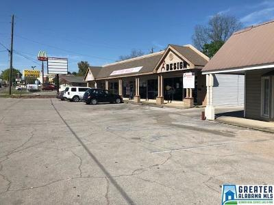 Commercial For Sale: 1857 Center Point Pkwy