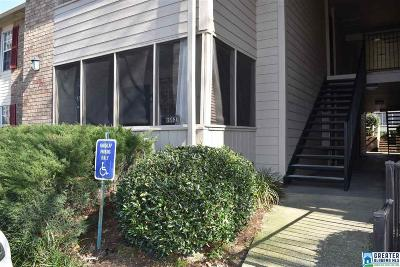 Hoover Condo/Townhouse For Sale: 602 Patton Chapel Trl #602