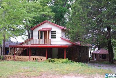 Single Family Home For Sale: 274 Nalrie Cir