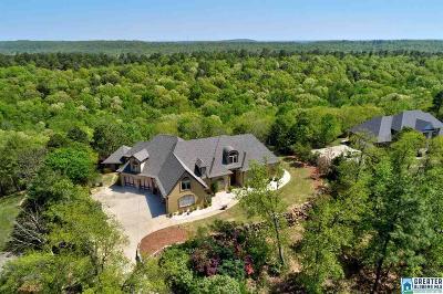 Pelham Single Family Home For Sale: 209 Kings Crest Ln