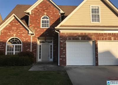 Single Family Home For Sale: 313 Savannah Club Dr