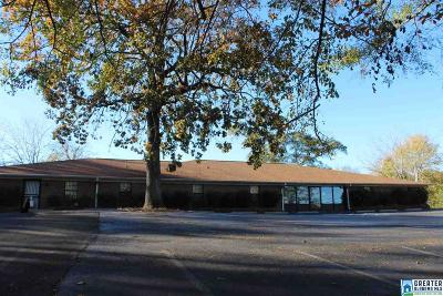 Commercial For Sale: 1325 N Hwy 195