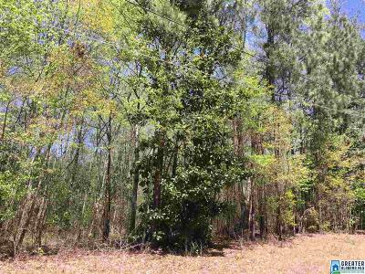 Cleburne County Residential Lots & Land For Sale: Coleman St