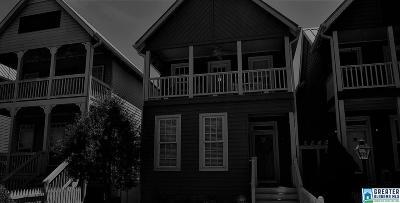 Helena Single Family Home For Sale: 122 Lake Davidson Ln