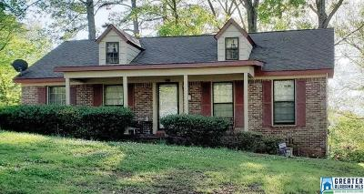 Single Family Home For Sale: 1520 NW Glenwood St