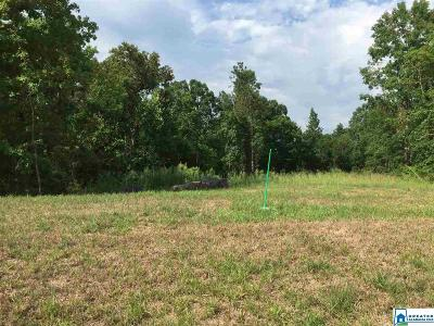 Helena Residential Lots & Land For Sale: Lot 862 Wadsworth Cove