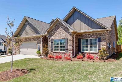 Trussville Single Family Home For Sale: 26 Waterford Pl
