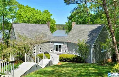 Single Family Home For Sale: 985 Co Rd 730