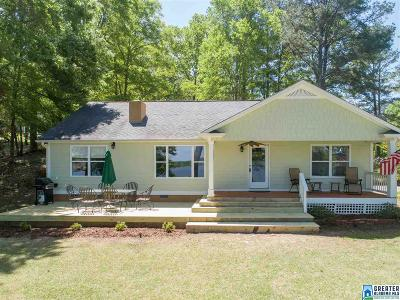 Single Family Home For Sale: 614 Pine Point Ln