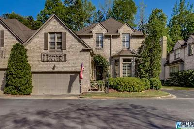 Mountain Brook AL Condo/Townhouse For Sale: $675,000