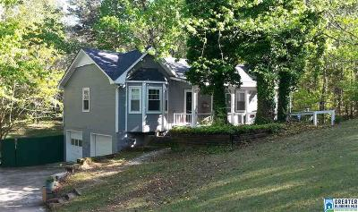 Single Family Home For Sale: 144 Woodhaven Dr