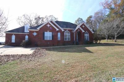 Single Family Home For Sale: 1224 Oak Grove Rd