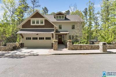 Birmingham AL Single Family Home For Sale: $599,900