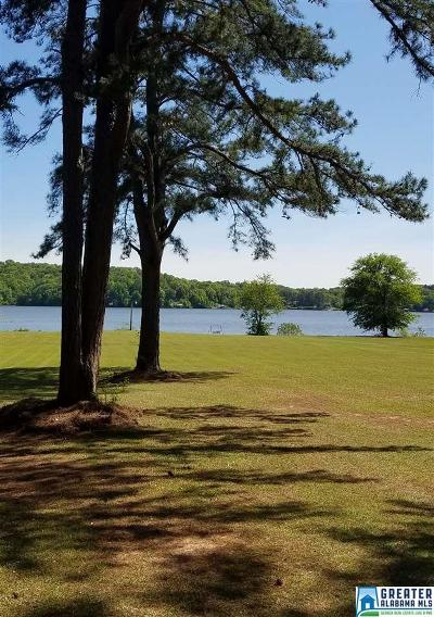 Pell City Residential Lots & Land For Sale: Ranch Marina Rd