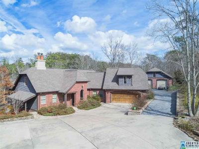 Single Family Home For Sale: 1300 Lake Rd