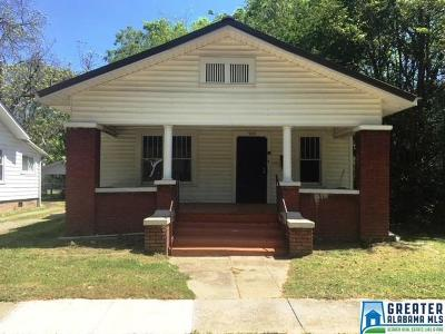 Birmingham Single Family Home For Sale