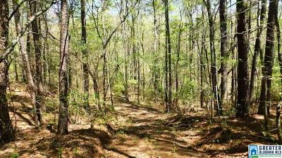Cleburne County Residential Lots & Land For Sale: 2624 Co Rd 60