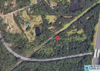 Residential Lots & Land For Sale: 5221 Amber Hills Rd