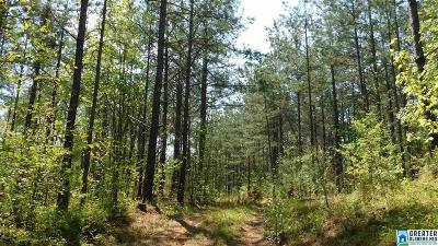 Ranburne AL Residential Lots & Land For Sale: $552,000