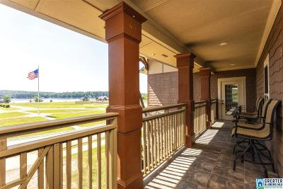 Pell City Condo/Townhouse For Sale: 112 Charter Rd #A