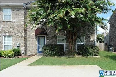 Pelham Condo/Townhouse Contingent: 107 Chase Creek Cir