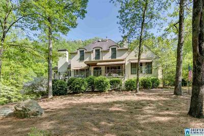 Birmingham Single Family Home For Sale: 8 Cherry Hills