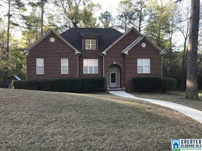 Single Family Home For Sale: 221 Arbor Ct