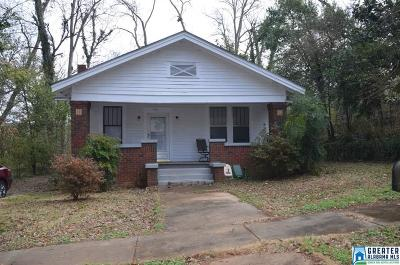 Single Family Home For Sale: 611 Goodwin Ave