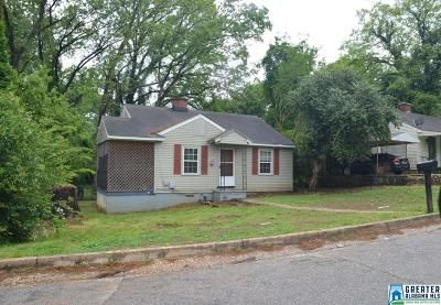 Single Family Home For Sale: 1302 E 11th St