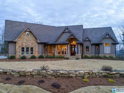 Single Family Home For Sale: 7790 Pine Mountain Rd