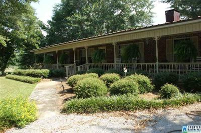 Single Family Home For Sale: 11119 Co Rd 15