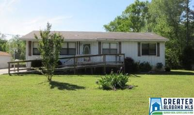 Single Family Home For Sale: 1258 Rosewood Dr