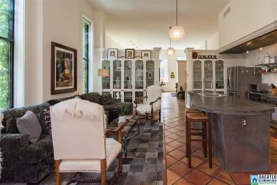 Birmingham AL Condo/Townhouse For Sale: $2,200,000