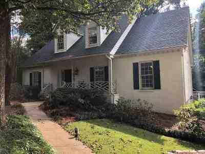 Vestavia Hills Single Family Home For Sale: 2505 Aspen Cove Dr