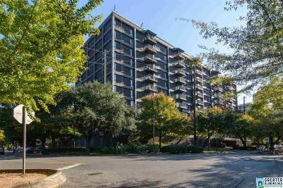Birmingham AL Condo/Townhouse For Sale: $329,000