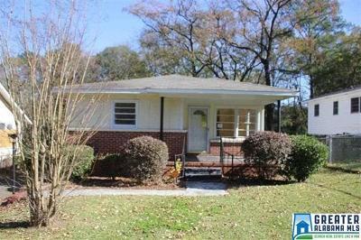 Birmingham, Homewood, Hoover, Irondale, Mountain Brook, Vestavia Hills Rental For Rent: 6737 Frankfort Ave