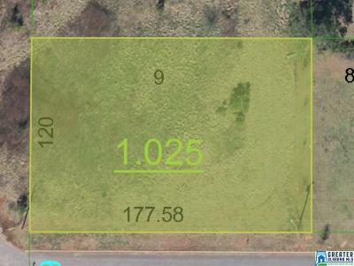 Jacksonville AL Residential Lots & Land For Sale: $16,500